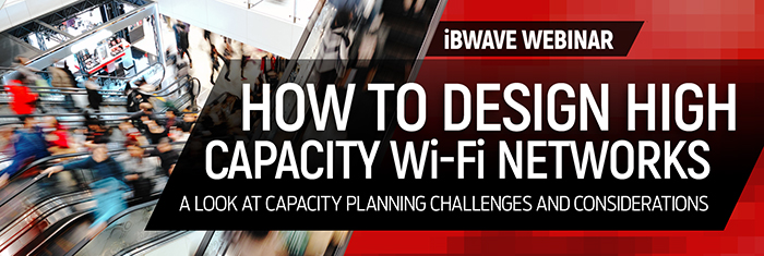 Recap-How to Design High Capacity Wi-Fi Networks
