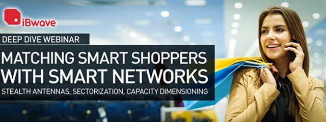 Deep Dive Webinar Update: Matching Smart Shoppers with Smart Networks