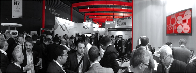MWC Day 3 – Meetings, More Meetings & our Biggest Industry Cocktail Yet!