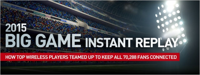What Happened at our Big Game Instant Replay Webinar