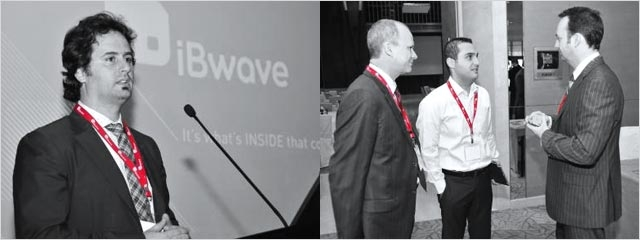 New Products Introduced at du and iBwave's Joint UAE In-Building Wireless Event