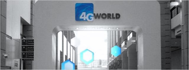 Top Three Trends at 4G World: Small Cells, Wi-Fi and Sandy