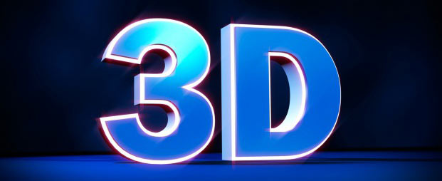 Why 3D Network Design Is More Than Cool