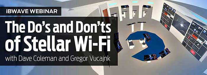 The Do's and Don'ts of Stellar Wi-Fi