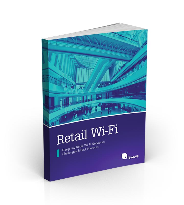 Designing Wi-Fi Networks in Retail Environments