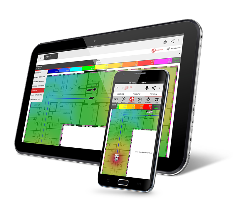 Ibwave ibwave mobile planner for Mobelplaner software