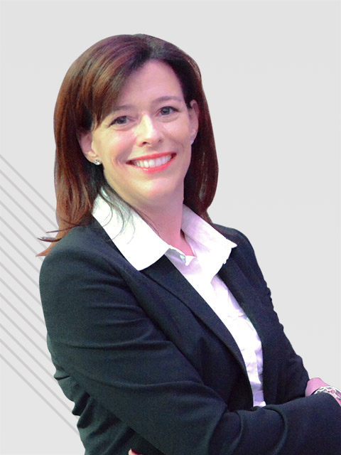 LYNE JACQUES - Senior Vice-President, Global Sales