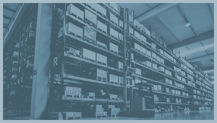 Wi-Fi in Warehouse - ebook