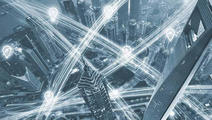 Case Study - NCR Telecom & Technology featurette