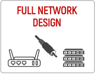 Full Network Design