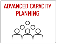 Advanced Capacity Planning