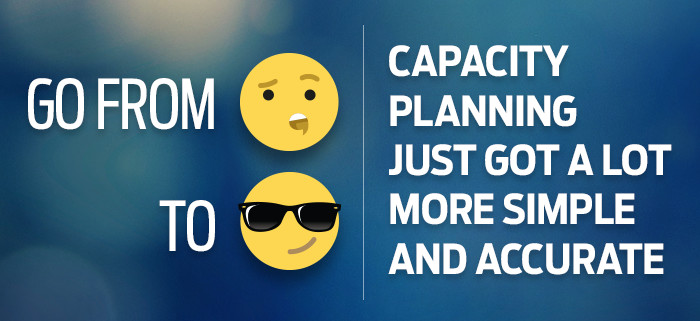 iBwave 8:Capacity planning just got a lot more simple and accurate