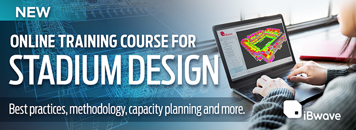 New Online Training Course on Stadium Design. Best practices, methodology, capacity planning and more.