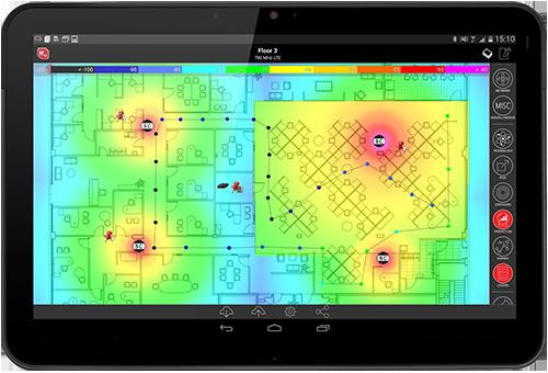 iBwave Mobile Planner