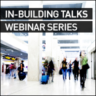 In-buildingTalks Webinar Series