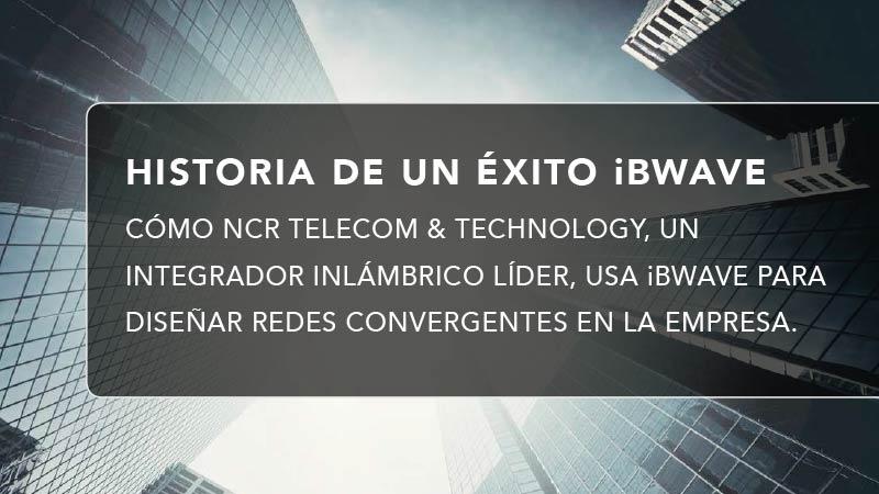 Case Study - NCR Telecom & Technology