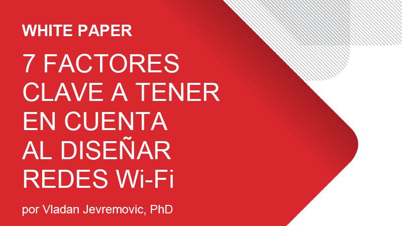 White Paper - 7 Key Factors