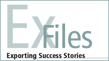 Case Study - EDC ExFiles - Exporting Success Stories