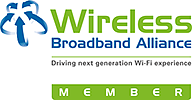 Wireless Broadband Alliance logo