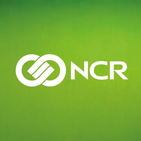 NCR Telecom & Technology logo