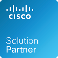 Cisco Solution Partner Program logo