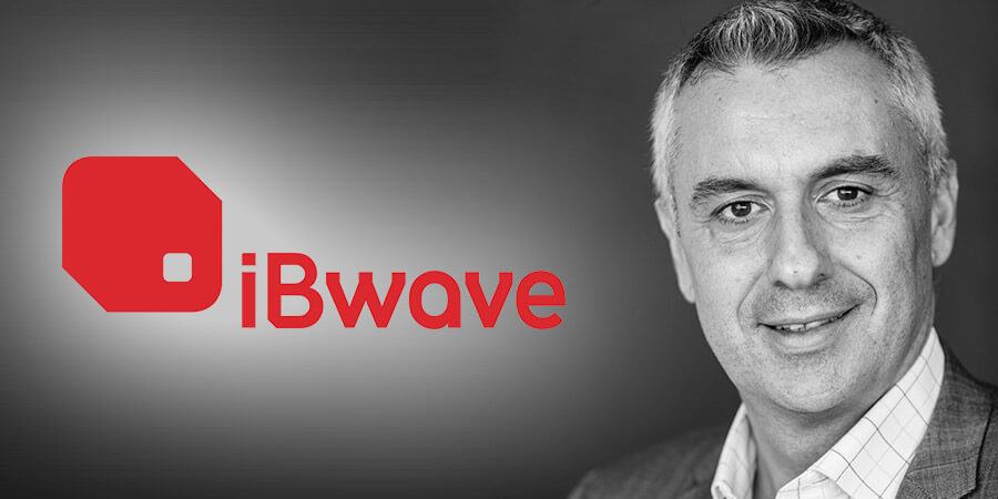 Stephane Bendayan, iBwave Solutions