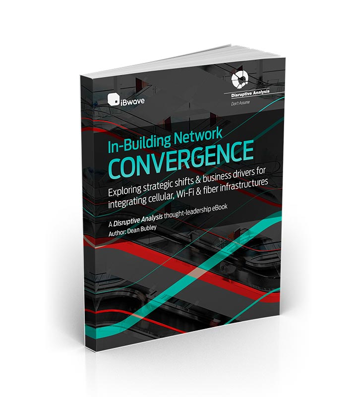 eBooks on In-Building Network Convergence
