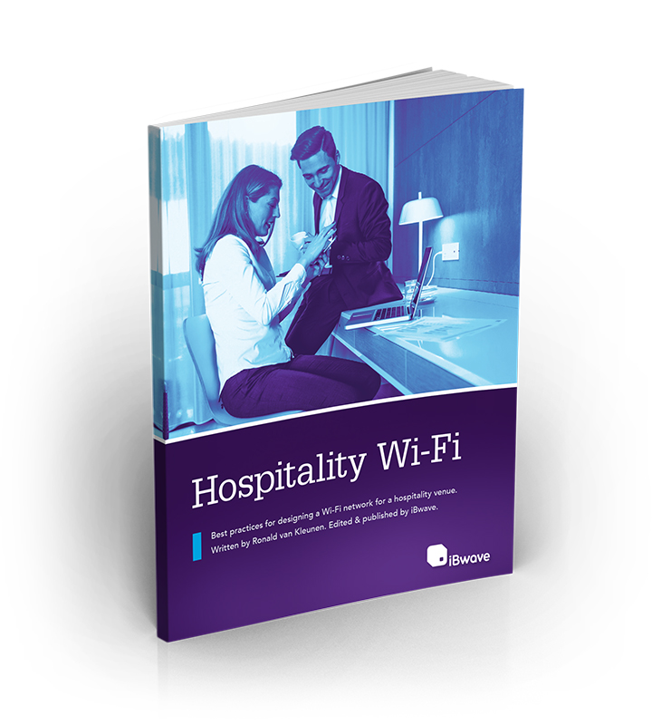 eBooks on Wi-Fi Best Practices in Hospitality