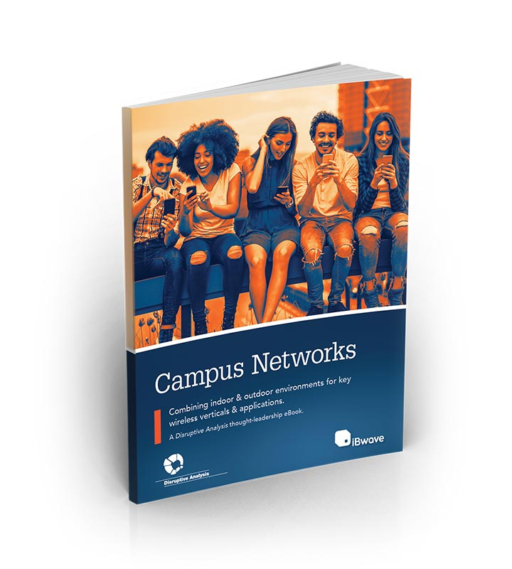 eBook: Campus Networks