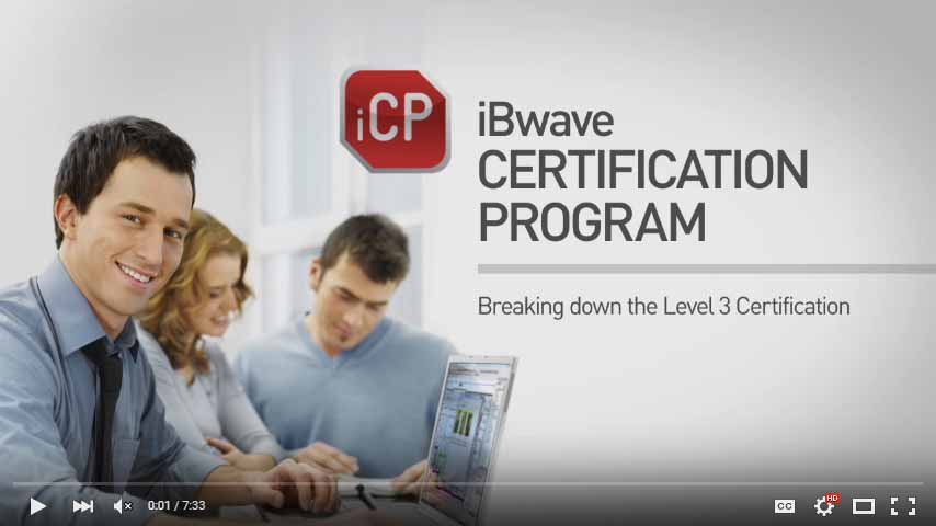 OVERVIEW OF LEVEL 3 CERTIFICATION