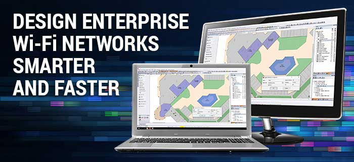 Design Enterprise Wi-Fi Networks Smarter and Faster with Kelly Burroughs - iBwave