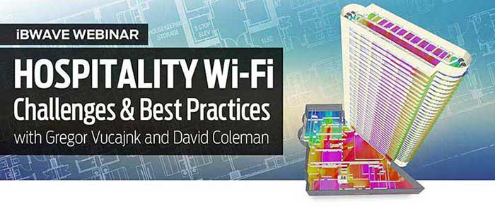 Hospitality Wi-Fi | Challenges & Best Practices