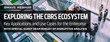 Exploring the CBRS Ecosystem: Key Applications and Use Cases For the Enterprise