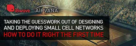 Designing and Deploying Small Cell Networks-Case Study